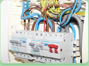Bacup electrical contractors